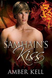 Samhain's Kiss