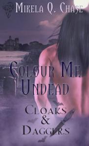 Colour Me Undead