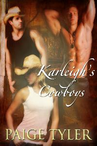 Karliegh's Cowboys by Paige Tyler