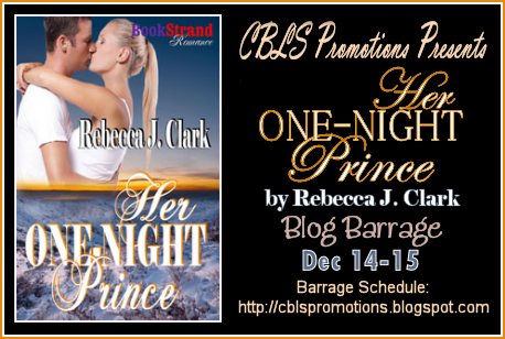 Her One Night Prince